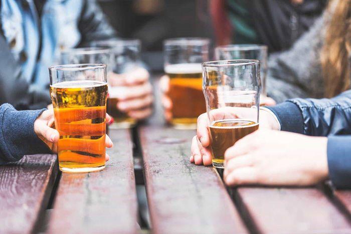 cơ thể chuyển hóa rượu như thế nào