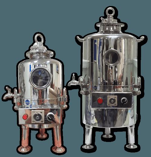 ưu điểm của máy khử độc tố rượu gipwin