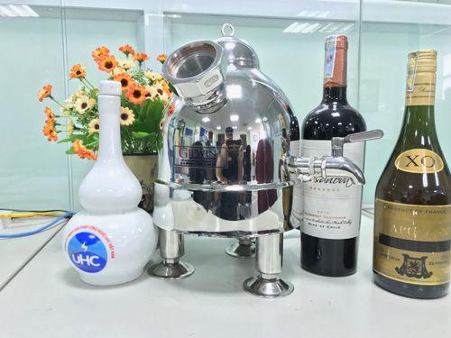 máy lão hóa rượu gipwin