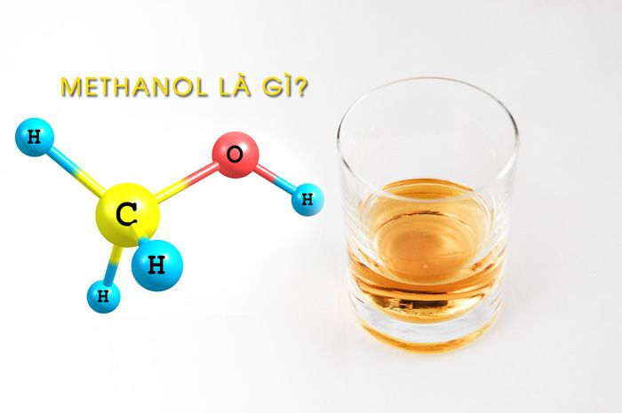 methanol là gì
