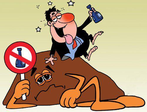 rượu ảnh hưởng đến gan như thế nào
