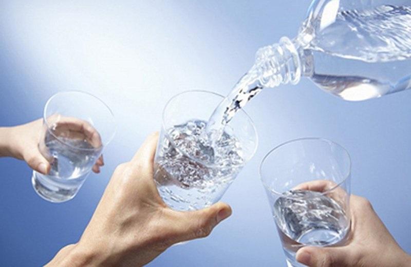 Rượu xử lý qua Gipwin có gì khác biệt đó chính là cơ thể không bị mất nước, háo nước như các loại rượu thông thường.